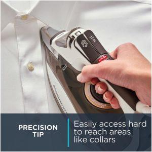 Rowenta DW5080 Steam Iron precision tip