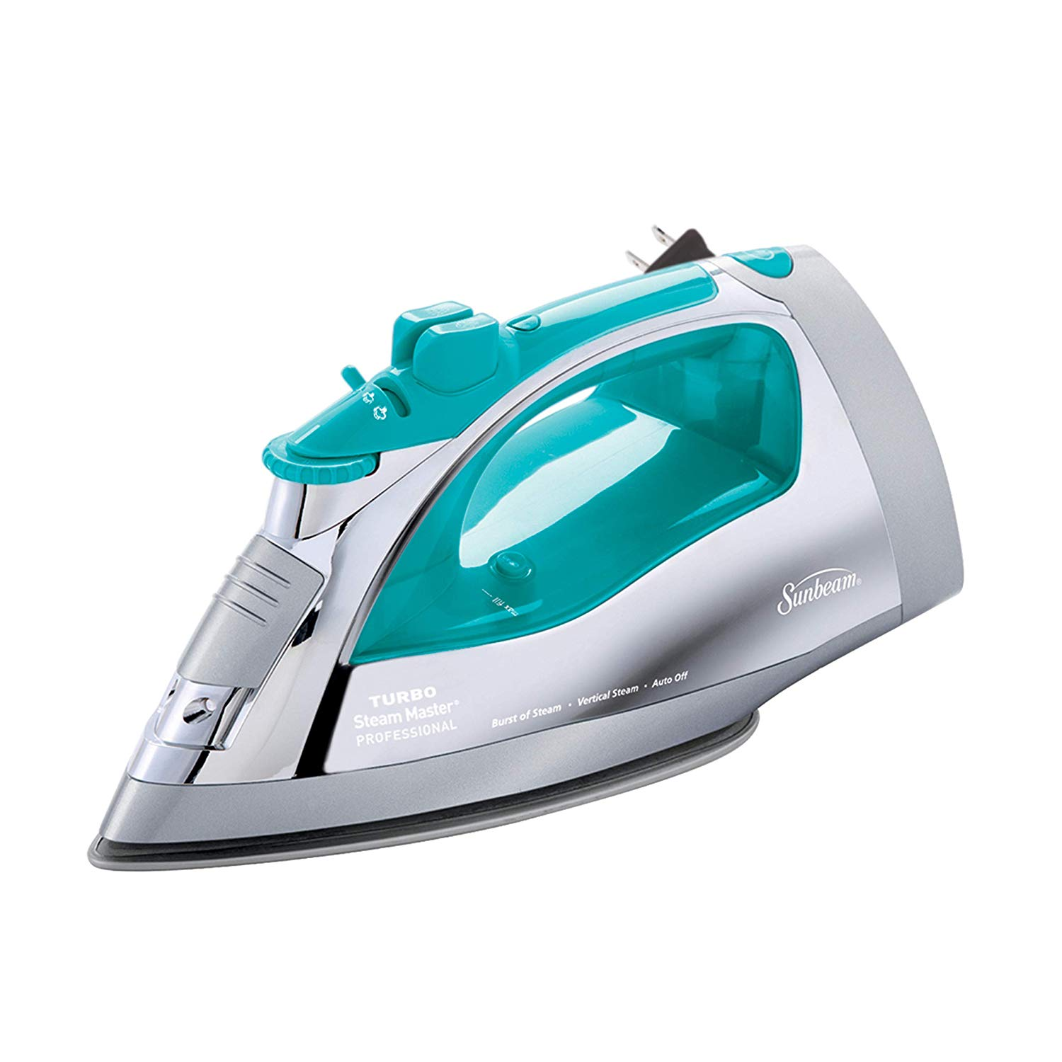 Sunbeam Steam master Steam Iron 2020 review