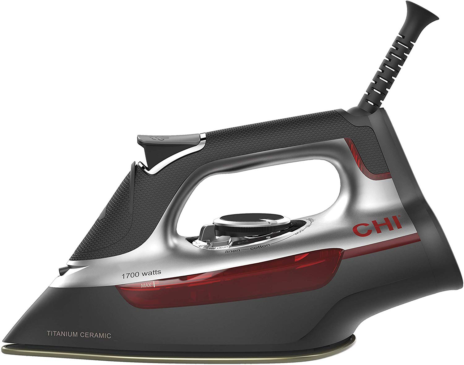 chi steam iron 13101 reviews