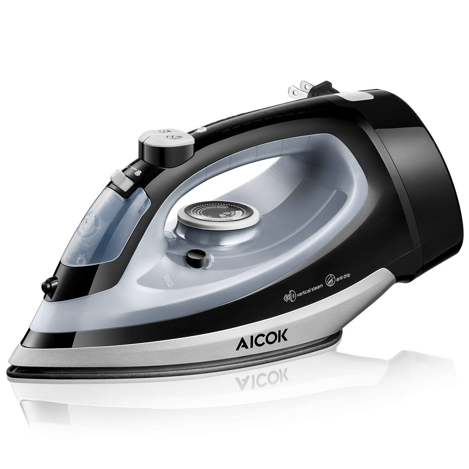 AICOK Steam Iron Professional Garment Steamer.