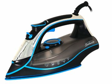 Best Sunbeam Ceramic Iron 2020