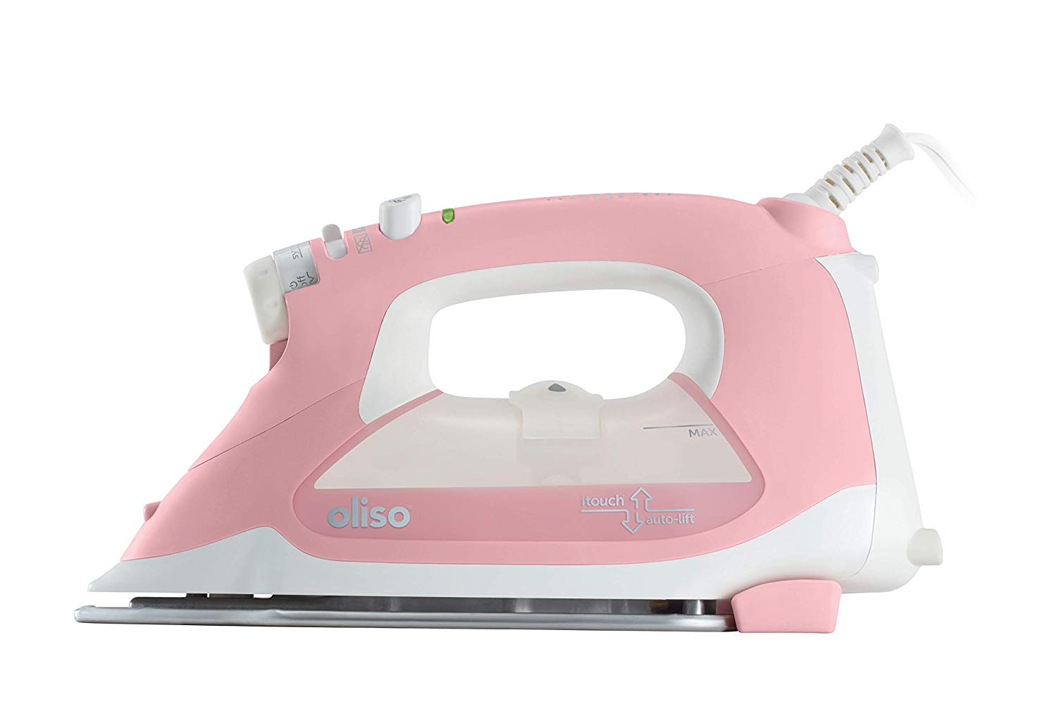 Oliso TG1600 Smart Iron Reviews 2020