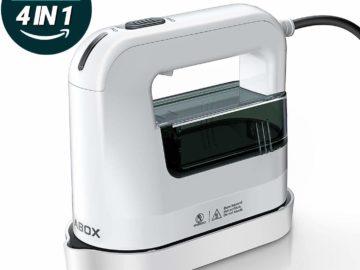 ABOX Garment Steamer 2020