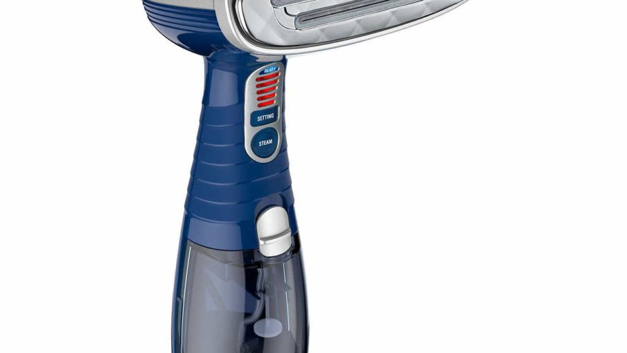 Conair Extreme Steam Turbo Review