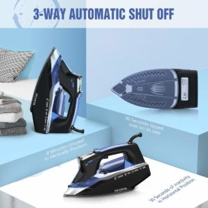 Dcenta 3-way auto-off function