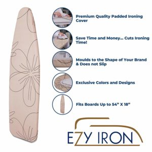 Best Iron Padded Ironing Board Cover