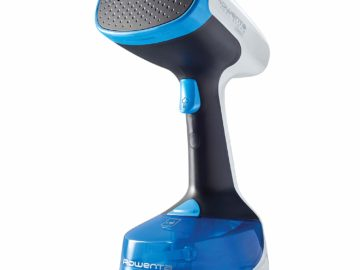 Rowenta Xcel Steam Compact DR7000 garment steamer Review
