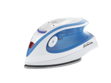 Sunbeam Hot-2-Trot Travel Iron Review