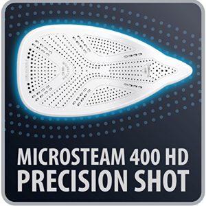 rowenta microsteam 400 hd precision tip