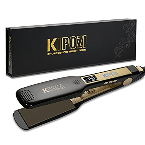 Best Flat Iron for Thick Hair