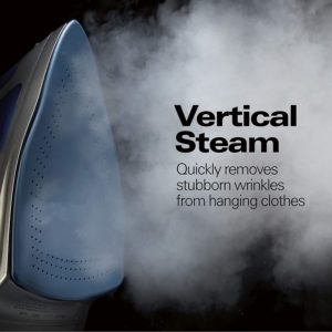 Hamilton Vertical Steam