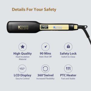 KIPOZI details for safety