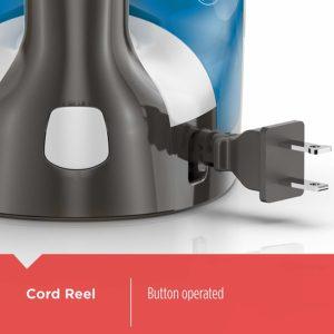 black and decker retractable cord