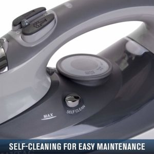 maytag self-cleaning feature