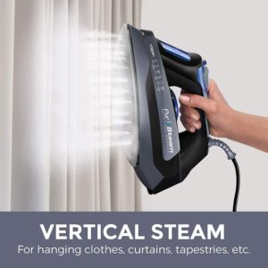 Pursteam vertical steam