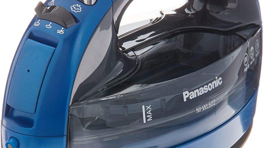 Panasonic 360 ceramic Cordless Iron