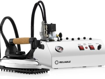 Reliable Steam Generator Iron