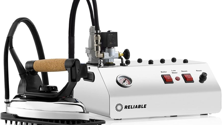 Reliable Steam Generator Iron