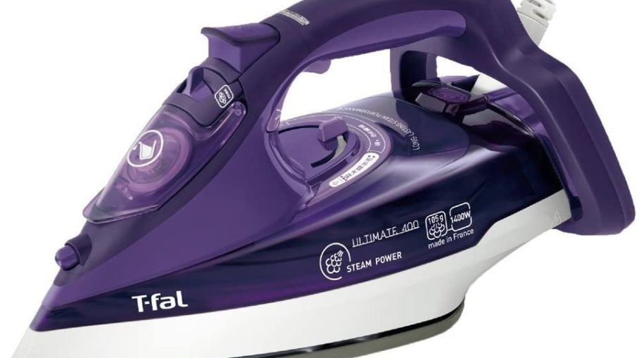 T-fal Auto Clean Steam Iron Review