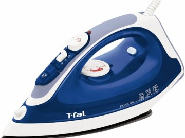 T-fal FV3756 Prima Steam Review