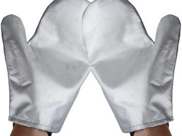 Garment Steamer Ironing Gloves