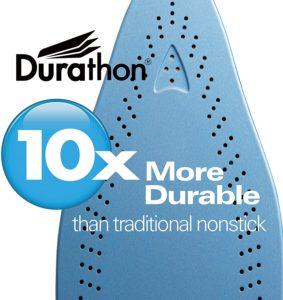 Durathon soleplate