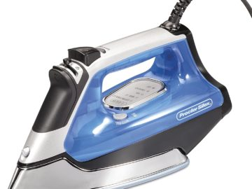 Best Proctor Silex Steam Iron 2020