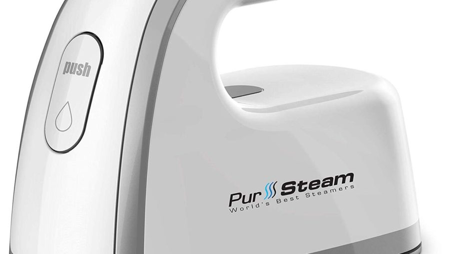 PurSteam Travel and Quilting Iron