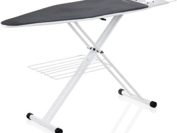 Reliable 200IB Oversized Ironing Board Review