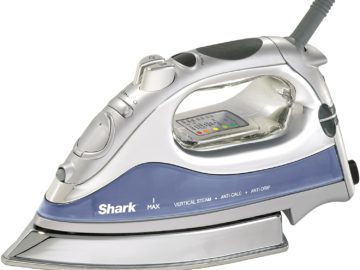 Shark Ninja Steam Iron