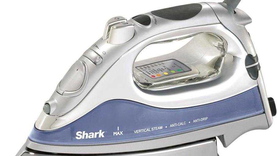 Shark Ninja Steam Iron
