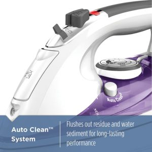 auto-clean feature