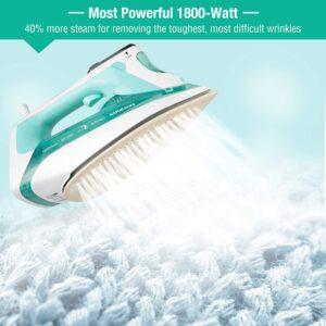 1800 watt power output