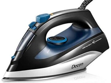 Decen Steam Iron