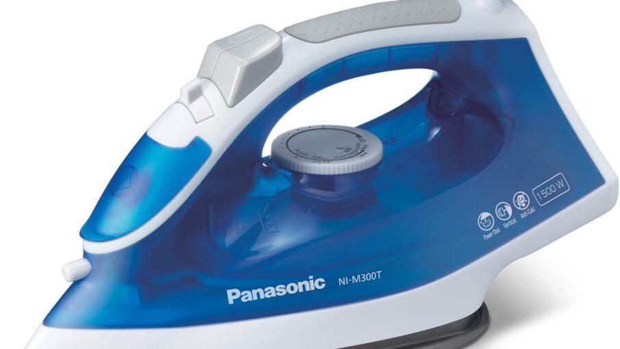Panasonic NI-M300TA Steam Iron Review