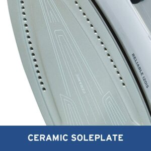 Reliable Maven Home Ironing Station ceramic solelate
