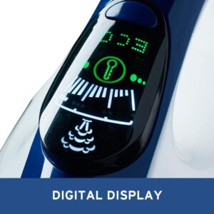 Reliable 120IS Maven Steam Iron digital display