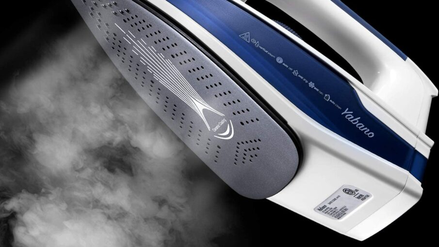 yabano steam iron Review