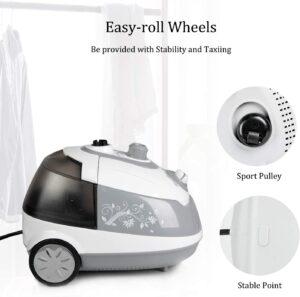 easy roll wheels