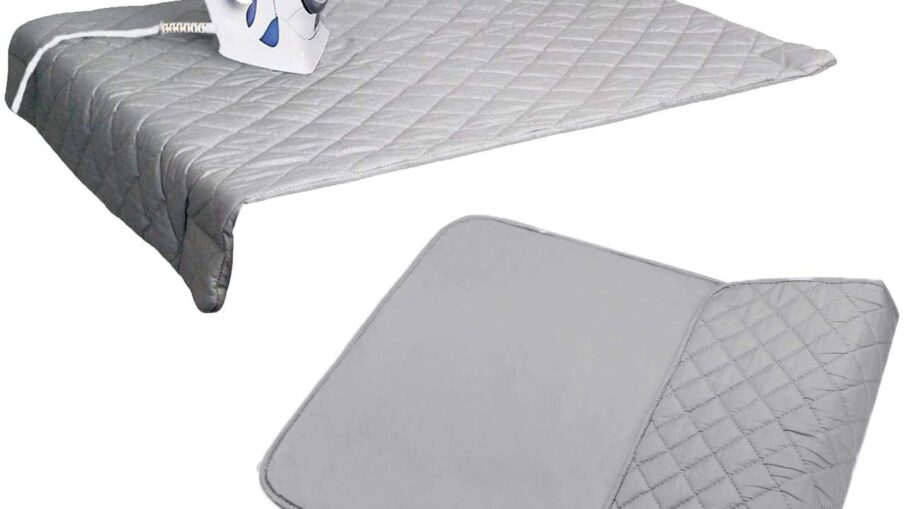 Best Heat Resistant Ironing Pad Review