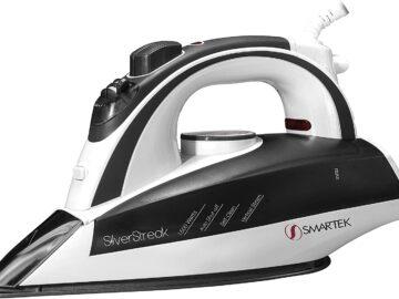 Smartek SK1500 Streak Silver Steam Iron