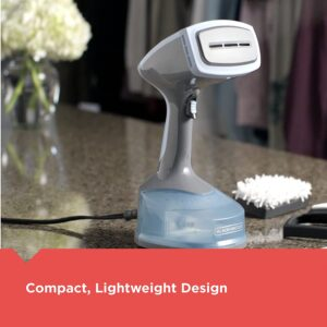 compact and lightweight design