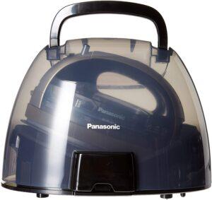 Panasonic NIWL602N Iron Champagne carry case