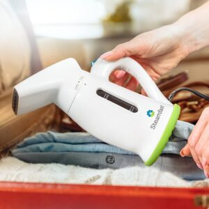 sanitizes all types of fabrics