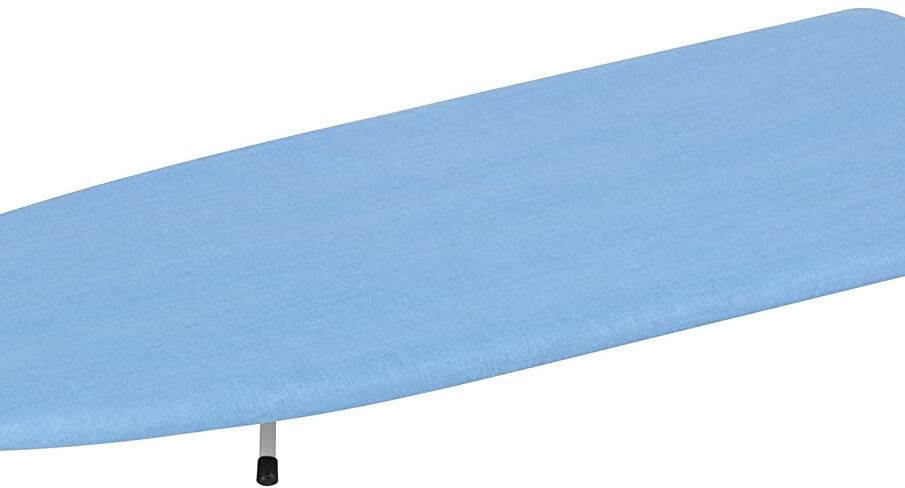 Honey-Can-Do Wooden Tabletop Ironing Board Review