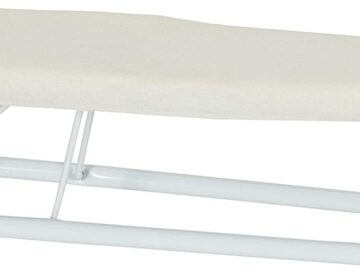 Household Essentials Basic Sleeve Mini Ironing Board