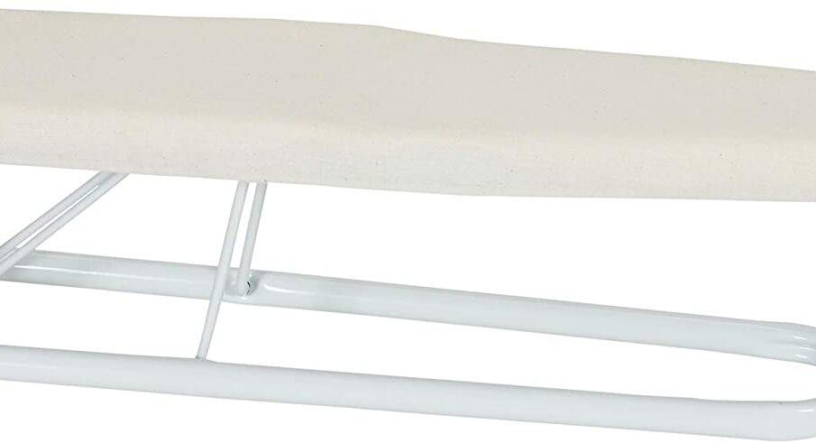 Household Essentials Basic Sleeve Mini Ironing Board