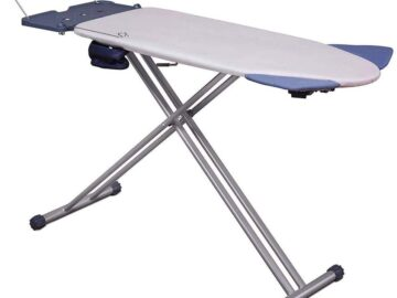 Mabel Home Extra-Wide Ironing Pro Board Review