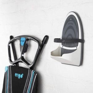 Best wall mounted iron holder