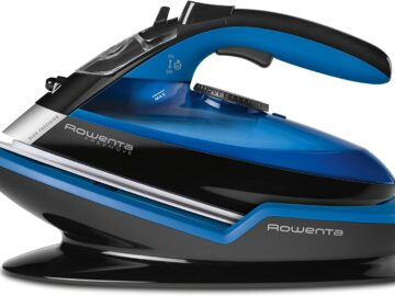 Rowenta Freemove Cordless 1500w Steam Iron